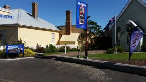 Stanley Discovery Museum - WA Accommodation