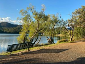 Eildon Pondage Walk - WA Accommodation