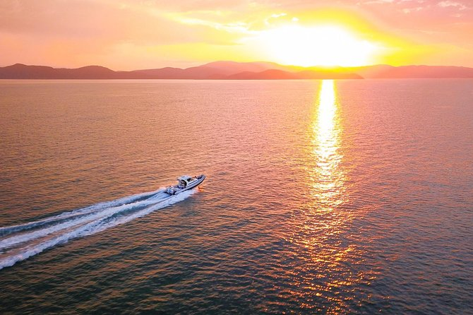 Sunset Cruise Private Charter Hamilton Island - WA Accommodation