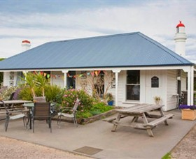 Willows Tea House - WA Accommodation