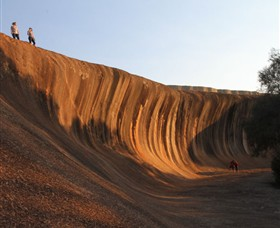 Wave Rock - WA Accommodation