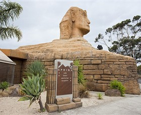 Sphinx Entertainment Centre - WA Accommodation