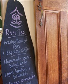 River Tea House - WA Accommodation