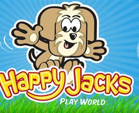 Happy Jacks Play World - WA Accommodation