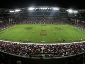 Suncorp Stadium - WA Accommodation