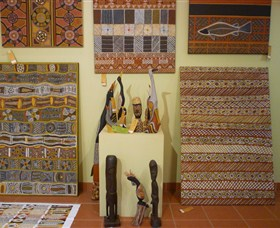 Tiwi Design Aboriginal Corporation - WA Accommodation