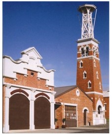 Central Goldfields Art Gallery - WA Accommodation