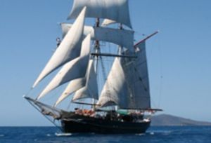 Australian Tallship Cruises - WA Accommodation