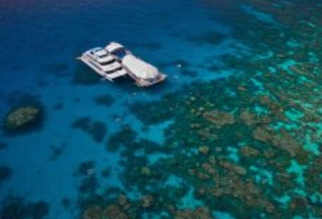 Great Adventures Reef and Green Island Cruises - WA Accommodation