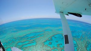 Air Whitsunday Day Tours - WA Accommodation
