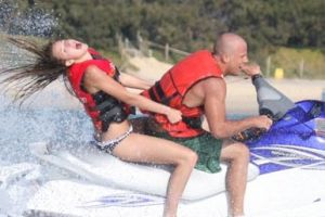 Absolute Adventure Jet Ski Hire - WA Accommodation