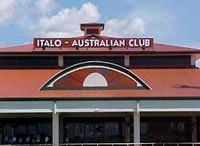 Gold Coast Italo Australian Club - WA Accommodation