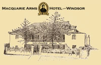 Macquarie Arms Hotel - WA Accommodation