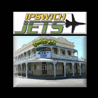 Ipswich Jets - WA Accommodation