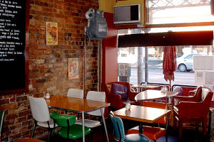 Gypsie's Cafe - WA Accommodation