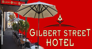 Gilbert Street Hotel - WA Accommodation