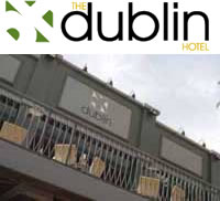 Dublin Hotel - WA Accommodation