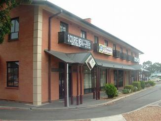 Rose  Crown Hotel - WA Accommodation