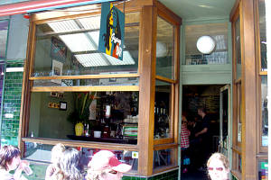 Gypsy Bar - WA Accommodation
