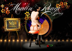 Moulin Rouge Downunder - WA Accommodation