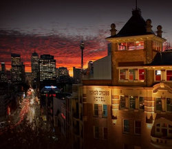 Kings Cross Hotel - WA Accommodation