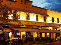 The Caxton Hotel - WA Accommodation