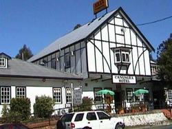 Canungra Hotel - WA Accommodation