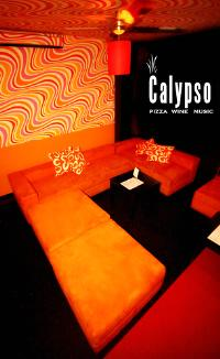 Calypso Bar and Lounge - WA Accommodation