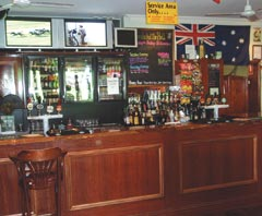 The Bell Tavern - WA Accommodation