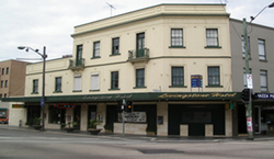 Livingstone Hotel - WA Accommodation