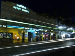 Glenelg Jetty Hotel - WA Accommodation