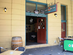 Paddy Maguires - WA Accommodation