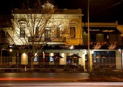 Crown and Sceptre Hotel - WA Accommodation