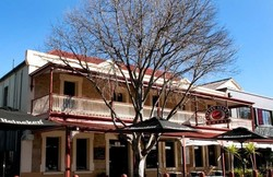 Seven Stars Hotel - WA Accommodation