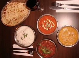 Masala Indian Cuisine Mackay - WA Accommodation