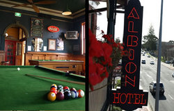 The Albion Hotel - WA Accommodation