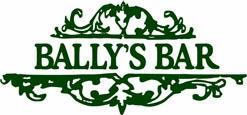 Ballys Bar - WA Accommodation