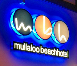 Mullaloo Beach Hotel - WA Accommodation