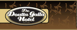 Doutta Galla Hotel - WA Accommodation