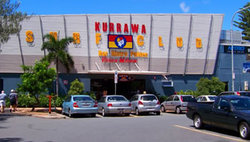 Kurrawa Surf Life Saving Club - WA Accommodation