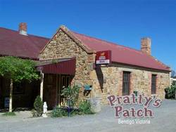 Pratty's Patch - WA Accommodation
