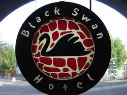 Black Swan Hotel - WA Accommodation