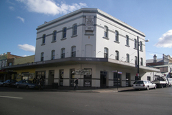 Royal Hotel - WA Accommodation