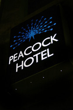 Peacock Inn Hotel - WA Accommodation