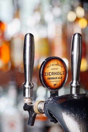 Zierholz Premium Brewery - WA Accommodation
