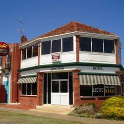 Allansford Hotel - WA Accommodation