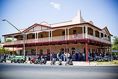 Royal Hotel Adelong - WA Accommodation