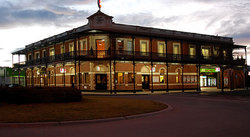 The Grand Terminus Hotel - WA Accommodation