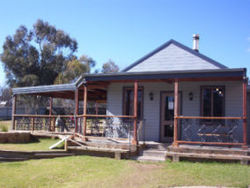 The Globe Hotel. Rylstone - WA Accommodation