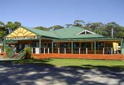 Bemm River Hotel - WA Accommodation